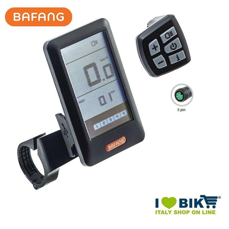 Bafang Display LCD 200 Type 3