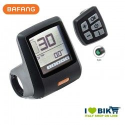 Bafang Display LCD 200 Type 4