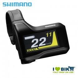 Display Ciclocomputer SC E8000 Shimano