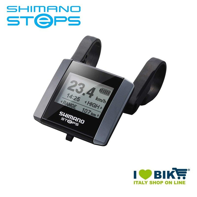 Display SC-E6000 Shimano STEPS Shimano Steps - 1