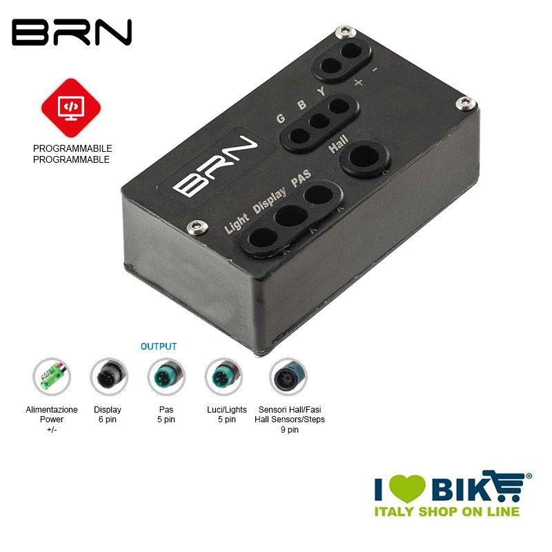 Controller programmabile 500 BRN BRN - 1