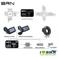 Controller programmabile 500 BRN BRN - 2