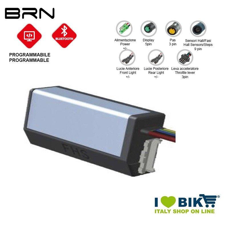 Bluetooth Programmable Controller BRN
