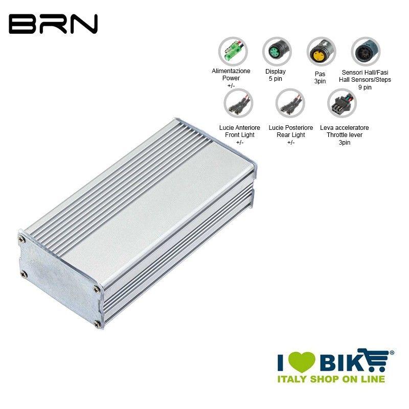Controller 2000 BRN BRN - 1