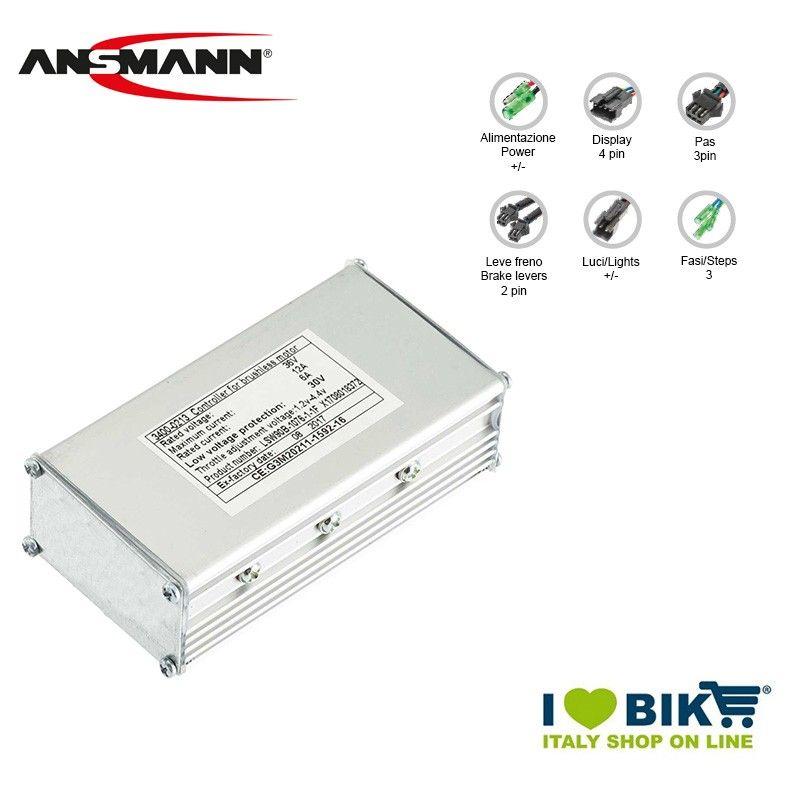 Controller 100 250W Ansmann