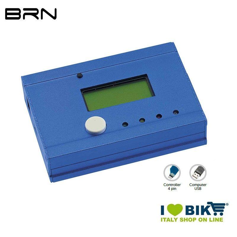 Interfaccia Controller 500 BRN BRN - 1