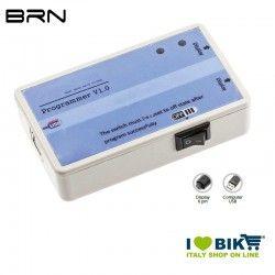 Display Interface 500 BRN