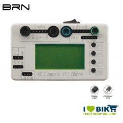 Diagnostic Interface 500 BRN