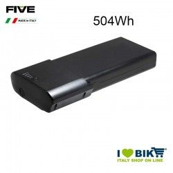 Batteria 36V 504Wh Portapacchi 14A Five