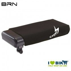 Battery cover luggage rack BRN BRN - 1