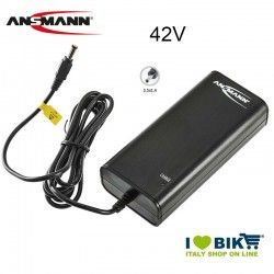 Battery charger Hasmann 9294062 Ansmann batteries