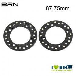 Magnetic Disk 87,75mm BRN BRN - 1