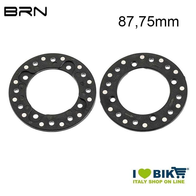 Magnetic Disk 87,75mm BRN