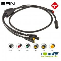 Display cable central engine MOD 3000 BRN