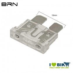 Lamellar fuses 15mm 25A BRN