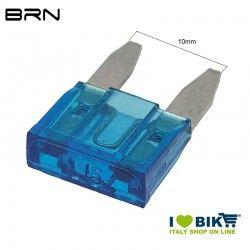 Lamellar fuses 10mm 15A BRN