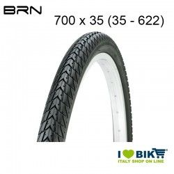 Coverage 700 x 35 antipuncture City Bike BRN