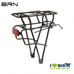Rear luggage/battery rack 26-28 compatible Bosch BRN - 1