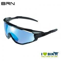 BRN Glasses Rx01 Black BRN - 1