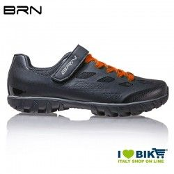 Shoes BRN FREERIDE black