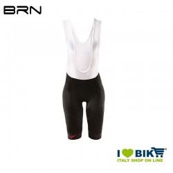 Woman Cycling Shorts BRN GLADIATOR Lady Road, black