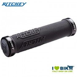 Ritchey WCS Grips Truegrip X Locking Black
