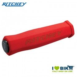 Ritchey WCS Grips Red