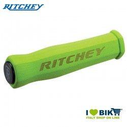 Ritchey WCS Grips Green