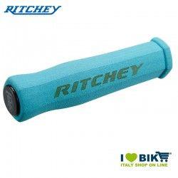 Manopole Ritchey WCS Azzurre