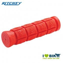 Ritchey Grips Comp Trail Red