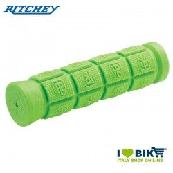 Ritchey Grips Comp Trail Green