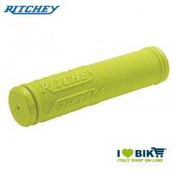 Manopole Ritchey Comp Truegrip X Gialle Ritchey - 1