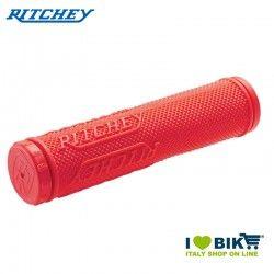 Ritchey Grips Comp Truegrip X Red