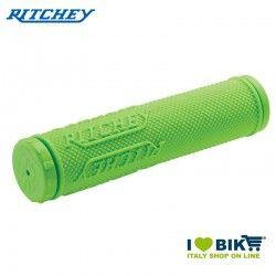 Ritchey Grips Comp Truegrip X Green
