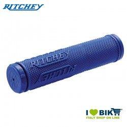 Ritchey Grips Comp Truegrip X Blue