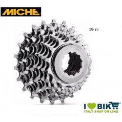 MICHE Primato 8V 16/25 SH15161 sprockets pack