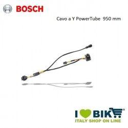 Cavo a Y BOSCH per batteria Power Tube 950 mm