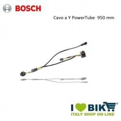 BOSCH Y-cable for battery Power Tube 950 mm