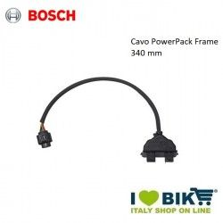 Battery Cable Motor Classic Line 340 mm
