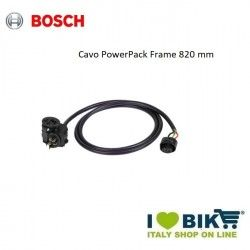 Frame battery cable 820 mm Active Performance Cargo