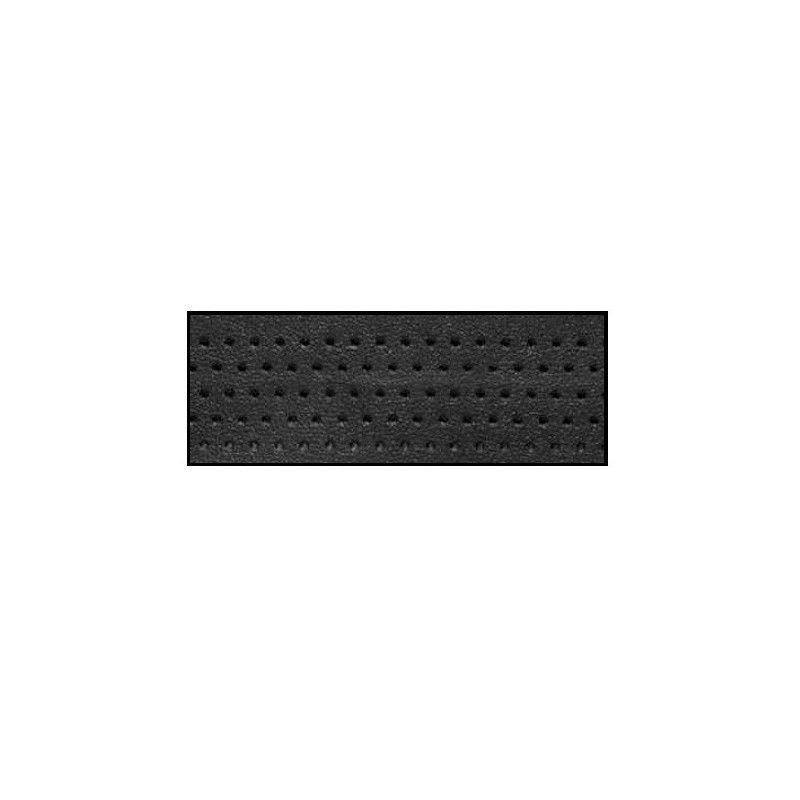 Handlebar tape Plastic Soft Aeolus black  - 1