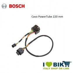 Power Tube 220 mm Battery Cable