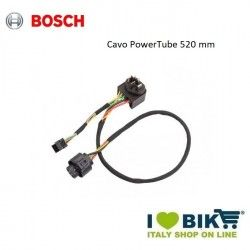Power Tube 520 mm Battery Cable