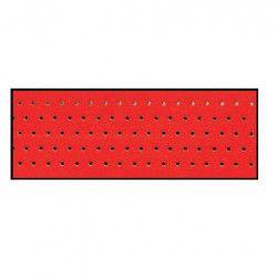 Handlebar tape Plastic Soft Aeolus red