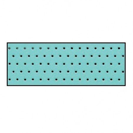 Handlebar tape Plastic Soft Aeolus blue