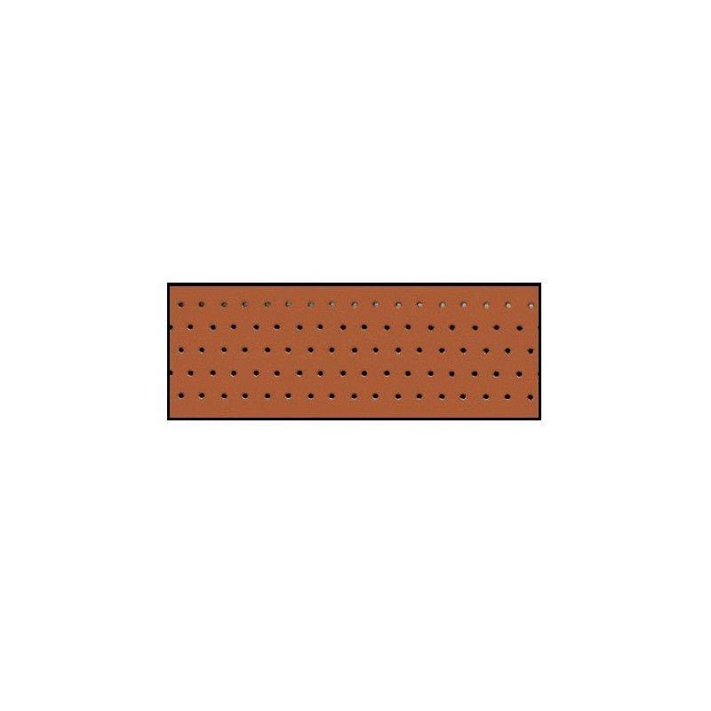 Handlebar tape Plastic Soft Aeolus brown  - 1
