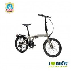 Folding Bicycle Smile