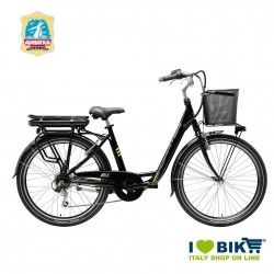 E bike city lady, bicicletta elettrica donna economica