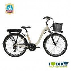 E-Bike Lady 1