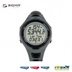 Cardiofrequenzimetro Sigma PC 15.11 grigio vendita online